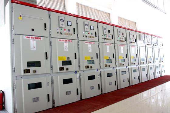低压配电系统设计8要点