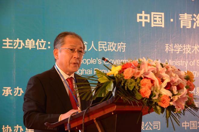 Panasonic株式会社AIS社首席技术官 生驹宗久