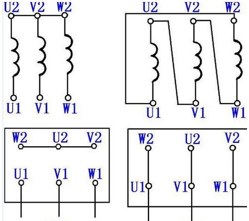 > 正文    在对称三相电路中,对于负载的连接方法来讲,究竟是采用星形
