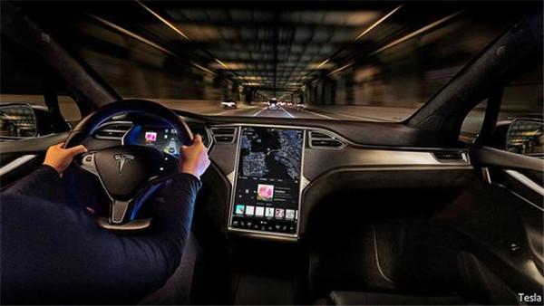 特斯拉首个海外工厂要在上海建:电池汽车一起生产