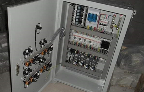 造成配電箱故障的因素和改善
