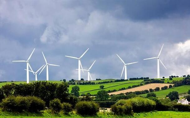 """集体变""""绿"""":七大工程助力山东能源结构调整"""