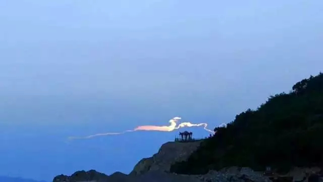 罗源滨海风景照片