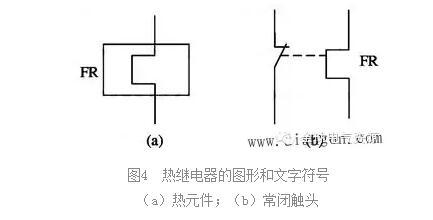 由速度继电器正转和反转切换触点的举措,来反应电念头转向和速度的